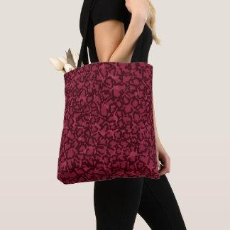 Tote Bag Chat rose