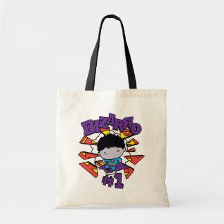Tote Bag Chibi Bizarro #1