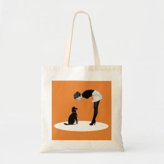 Tote Bag Chica