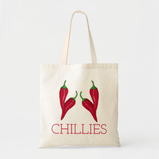 Tote Bag Chilles