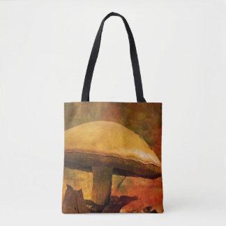 Tote Bag Chute dans la forêt Fourre-tout