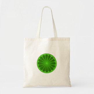Tote Bag Citron Vert