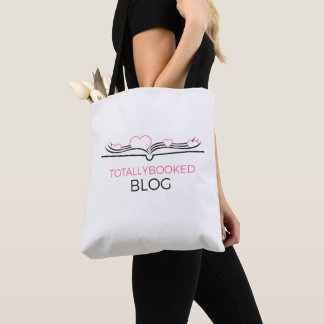 Tote Bag Client de TotallyBooked