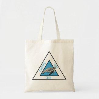 Tote Bag Club de surf de paradis
