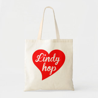 Tote Bag Coeur d'houblon de Lindy grand