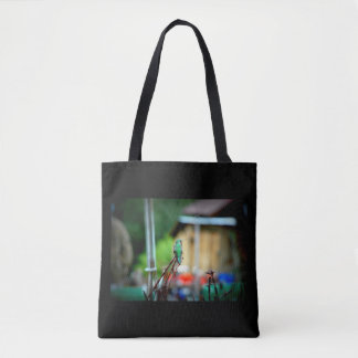 Tote Bag Colibri Fourre-tout de Buena Vista le Colorado