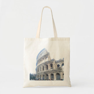 Tote Bag Colosseum romain - vacances romaines