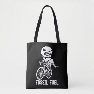 Tote Bag Combustible fossile