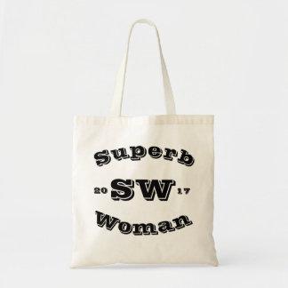 Tote Bag Commutateur superbe de Fourre-tout de femme
