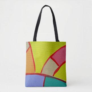 Tote Bag Composition #11A par Michael Moffa
