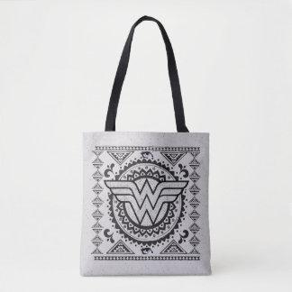 Tote Bag Conception tribale spirituelle de femme de