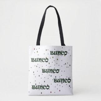 Tote Bag Confettis de Bunco
