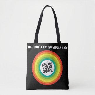 Tote Bag Conscience d'ouragan