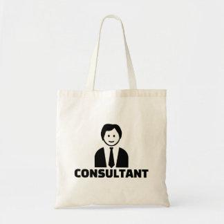 Tote Bag Conseiller
