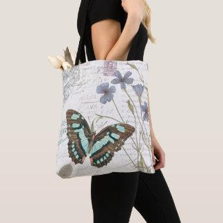 Tote Bag Contes de Papillon