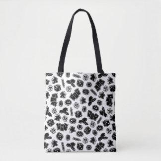 Tote Bag Copie de table Fourre-tout
