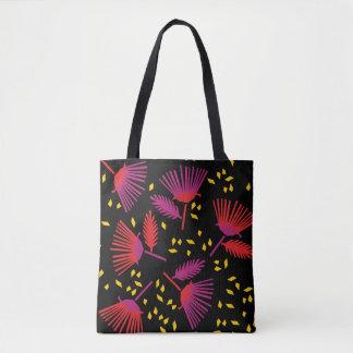 Tote Bag Copie Fourre-tout de confettis de marguerite