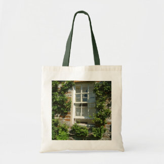 Tote Bag Cottage anglais I