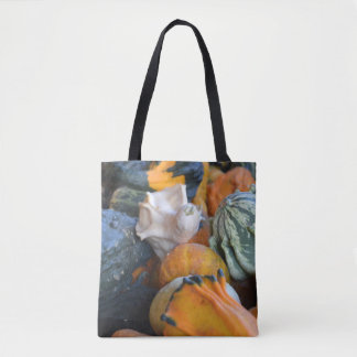 Tote Bag Courges