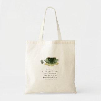 Tote Bag Crapaud Fourre-tout