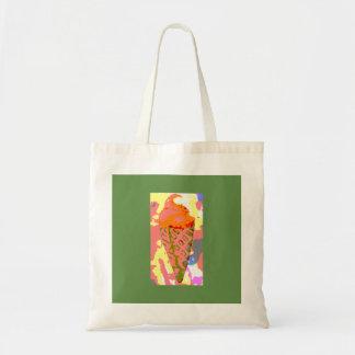 Tote Bag Crème glacée Fourre-tout