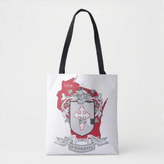 Tote Bag Crête faite sur commande Fourre-tout d'ODonnell
