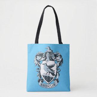 Tote Bag Crête moderne de Harry Potter   Ravenclaw