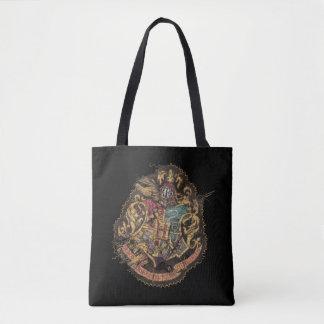 Tote Bag Crête vintage de Harry Potter | Hogwarts