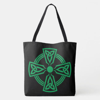 Tote Bag Croix celtique