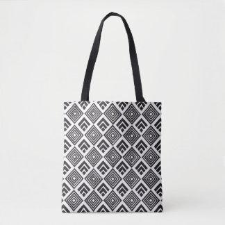 Tote Bag Cubes en cubes