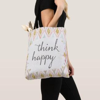 Tote Bag Deco mou V | pensent heureux