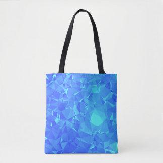 Tote Bag Dessins géométriques élégants et propres - point