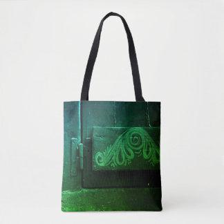 Tote Bag Détail chez Anafiotika