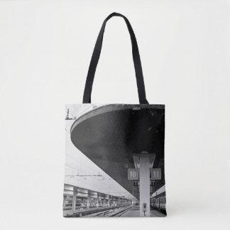 Tote Bag Di de Stazione Venezia Père Noël Lucia - Venise,
