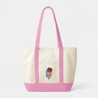 Tote Bag Doc. McStuffins | partageant le soin