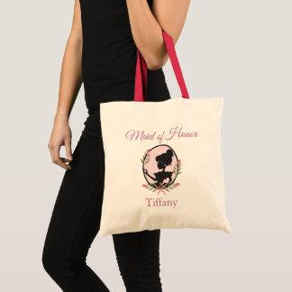 Tote Bag Domestique de beauté d'honneur