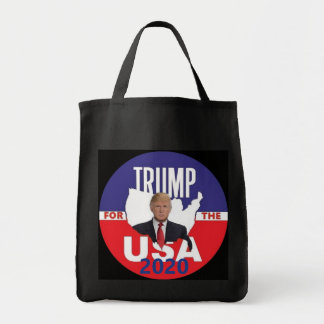 Tote Bag Donald Trump 2020