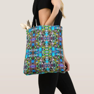 Tote Bag Double