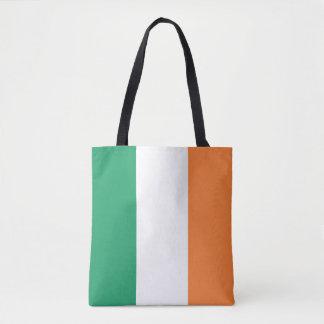 Tote Bag Drapeau de l'Irlande