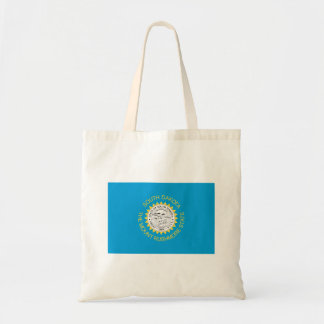 Tote Bag Drapeau du DAKOTA DU SUD -