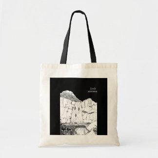 """Tote Bag """"Dreamscape un"""" Fourre-tout, ver. IV"""