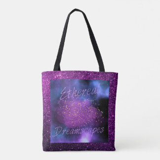 Tote Bag Dreamscapes éthéré
