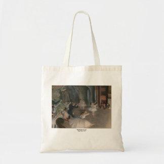 Tote Bag Edgar Degas