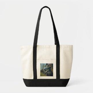 Tote Bag Edgar Degas | deux femmes