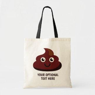 Tote Bag Emballages drôles 2 de dunette des textes faits