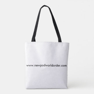 Tote Bag Emballages M'Lady Fourre-tout