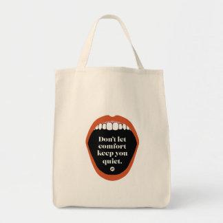 Tote Bag Épicerie fourre-tout d'Alyssa Varner
