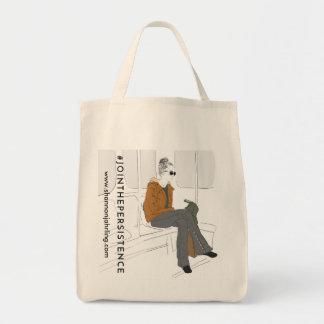 Tote Bag Épicerie fourre-tout de Shannon Jahrling
