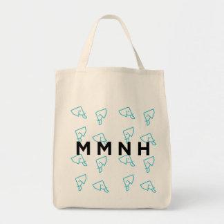 Tote Bag Épicerie Fourre-tout d'éléphant de MMNH