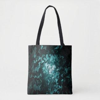 Tote Bag Espoir dans la mer…